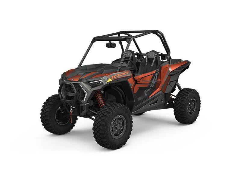 MSU-2022Z22NAR99AF Neuf POLARIS RZR XP 1000 Trails & Rocks 2022 a vendre 1