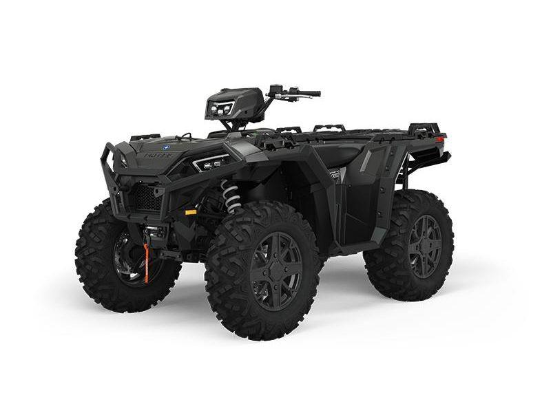 MSU-2022A22SXZ95AK Neuf POLARIS Sportsman XP 1000 Trail 2022 a vendre 1