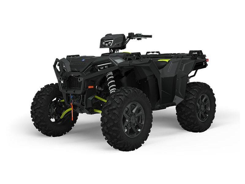 MSU-2022A22SLZ95AK Neuf POLARIS Sportsman XP 1000 S 2022 a vendre 1