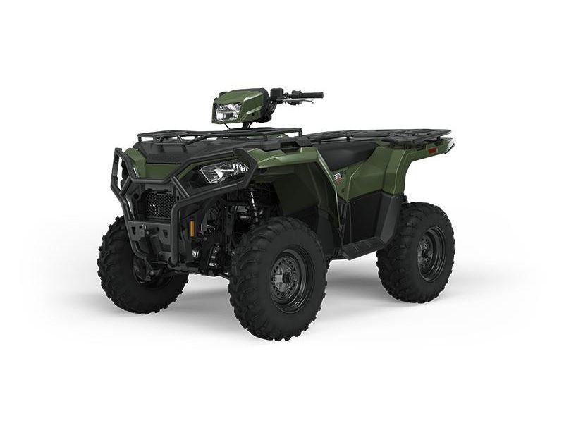 MSU-2022A22SEG50A1 Neuf POLARIS Sportsman 450 H.O. Utility 2022 a vendre 1