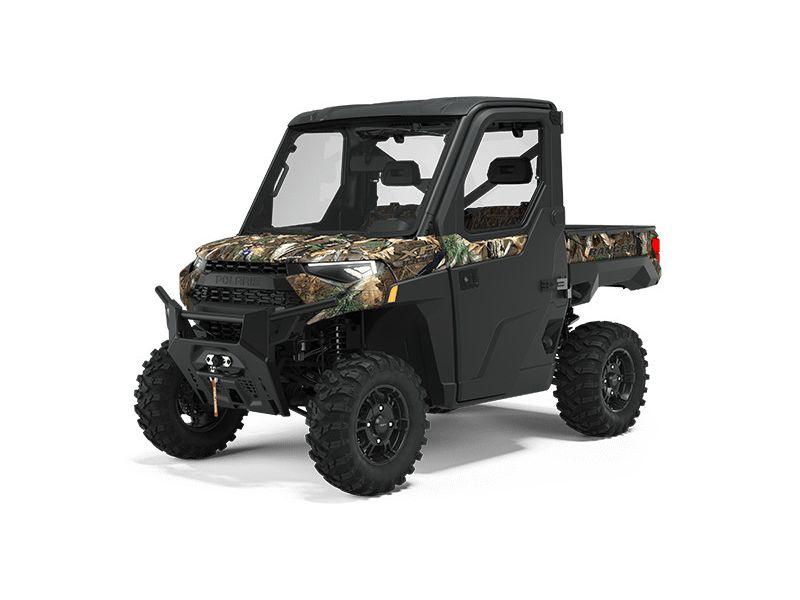 MSU-2022R22RRU99A9 Neuf POLARIS Ranger XP 1000 NorthStar Premium 2022 a vendre 1