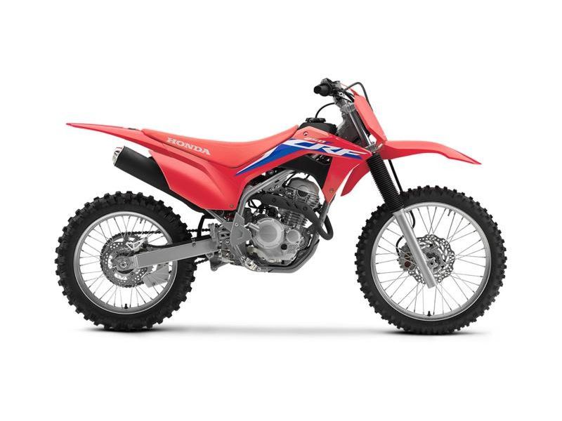 MSU-2022CRF250FN Neuf HONDA CRF250F 2022 a vendre 1