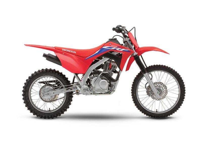 MSU-2022CRF125FBN Neuf HONDA CRF125FB 2022 a vendre 1