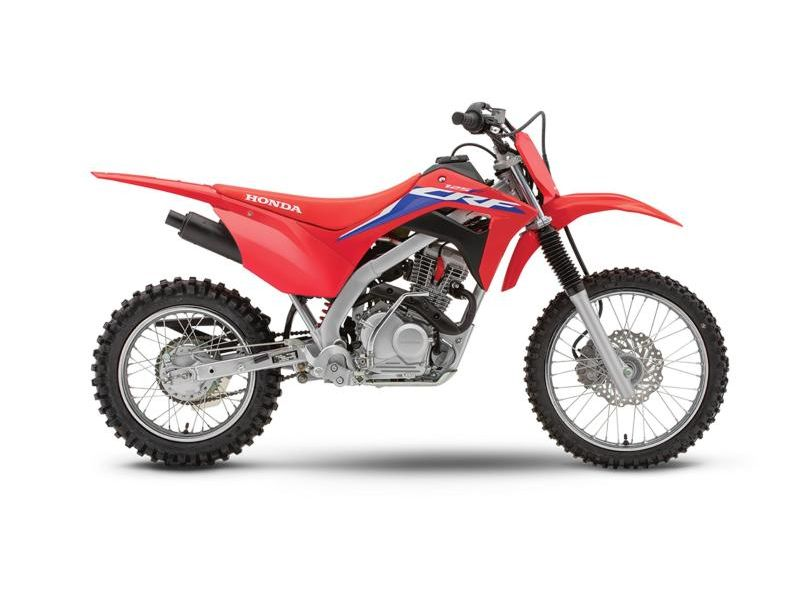 MSU-2022CRF125FN Neuf HONDA CRF125F 2022 a vendre 1