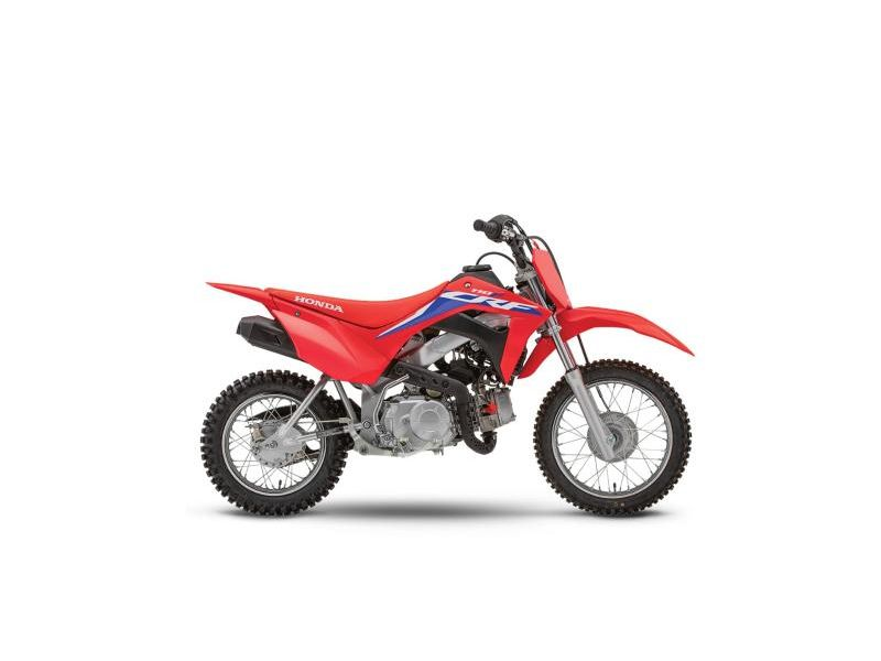 MSU-2022CRF110FN Neuf HONDA CRF110F 2022 a vendre 1