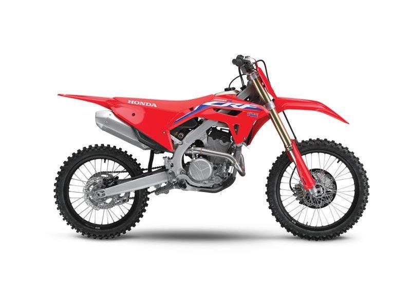 MSU-2022CRF250RN Neuf HONDA CRF250R 2022 a vendre 1