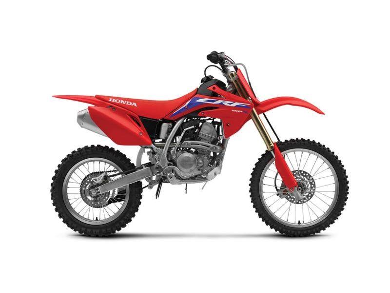 MSU-2022CRF150RBN Neuf HONDA CRF150R EXPERT 2022 a vendre 1