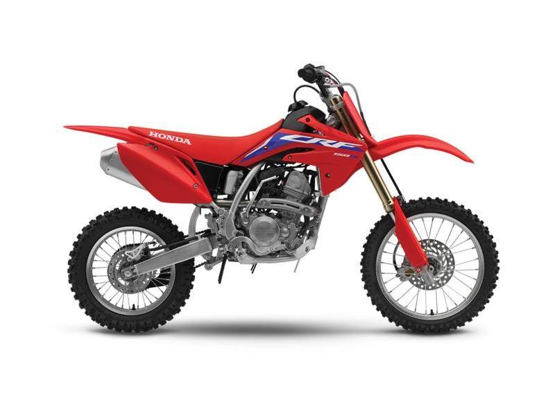 MSU-2022CRF150RN Neuf HONDA CRF150R 2022 a vendre 1