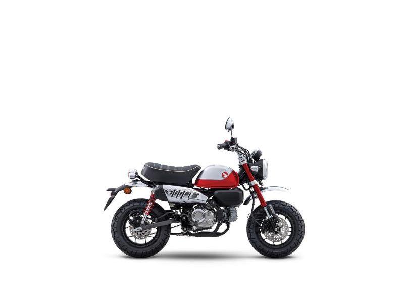 MSU-2022Z125MAN Neuf HONDA Monkey 2022 a vendre 1