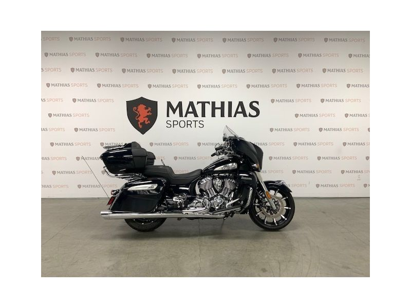 MS-21-0607 Occasion INDIAN ROADMASTER LIMITED DÉMO! STAGE 1! 2021 a vendre 1