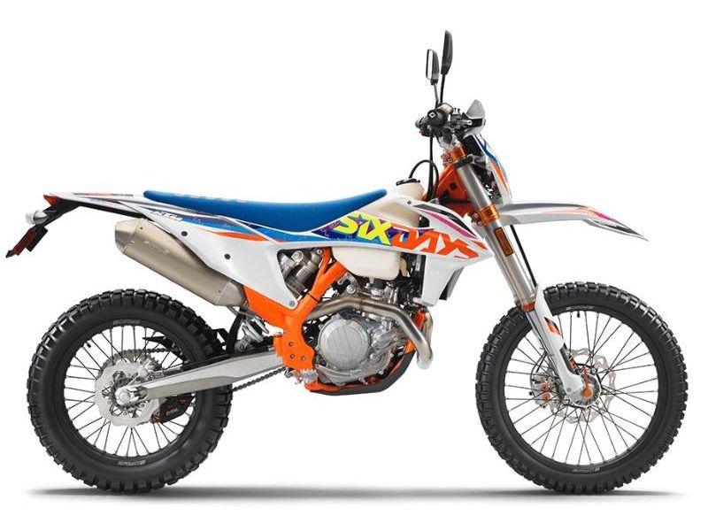 MSU-2022F8575V2 Neuf KTM 500 EXC-F SIX DAYS 2022 a vendre 1