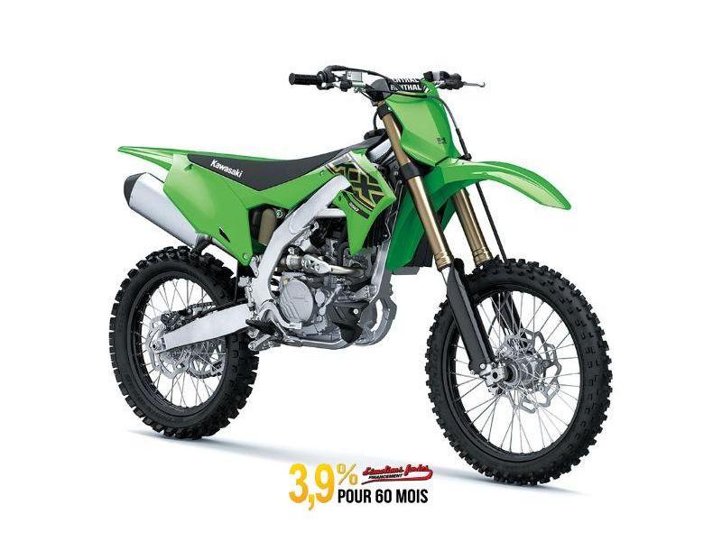 MSU-2021KX252CMFNN Neuf KAWASAKI KX250  2021 a vendre 1