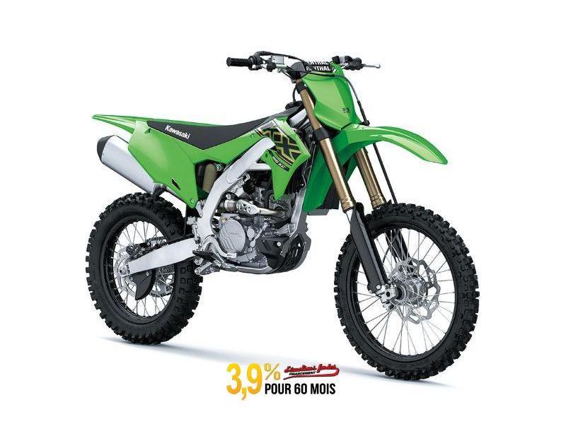 MSU-2021KX252DMFNN Neuf KAWASAKI KX250X 2021 a vendre 1