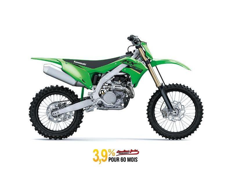 MSU-2022KX450JNFNN Neuf KAWASAKI KX450 2022 a vendre 1