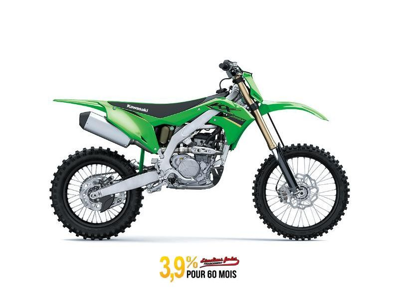 MSU-2022KX252DNFNN Neuf KAWASAKI KX250X 2022 a vendre 1
