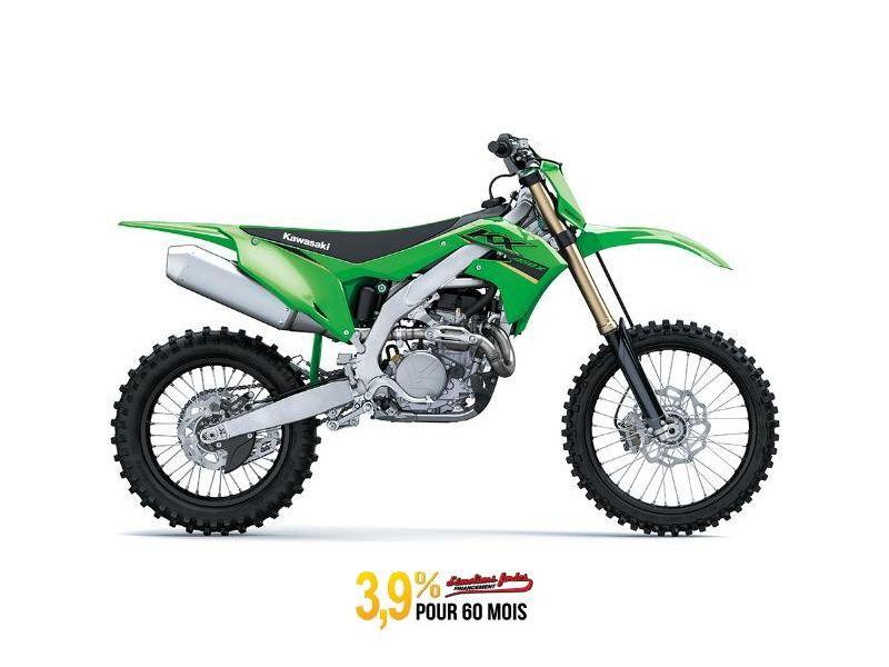 MSU-2022KX450KNFNN Neuf KAWASAKI KX450X 2022 a vendre 1