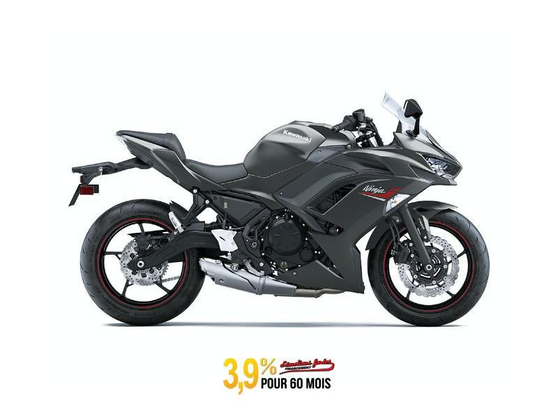 MSU-2022EX650MNFN Neuf KAWASAKI Ninja 650 2022 a vendre 1