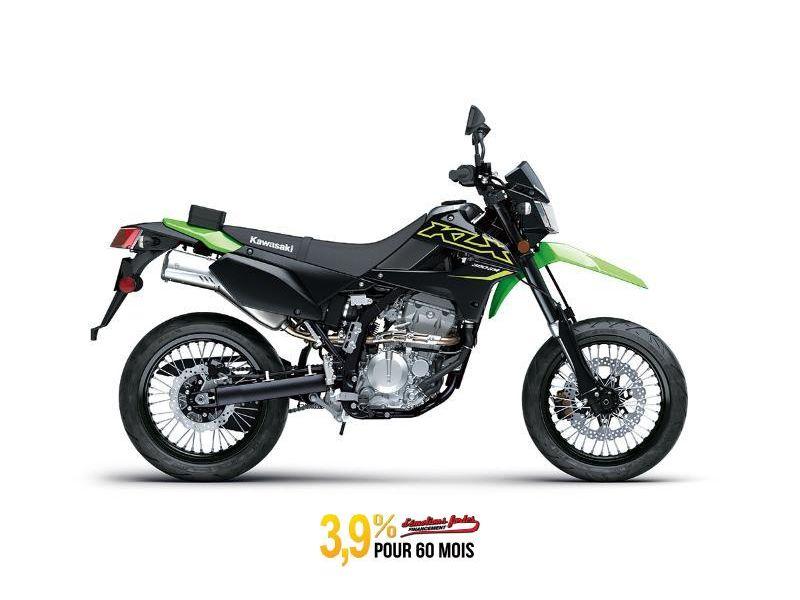 MSU-2022KLX300ENFN Neuf KAWASAKI KLX300SM 2022 a vendre 1