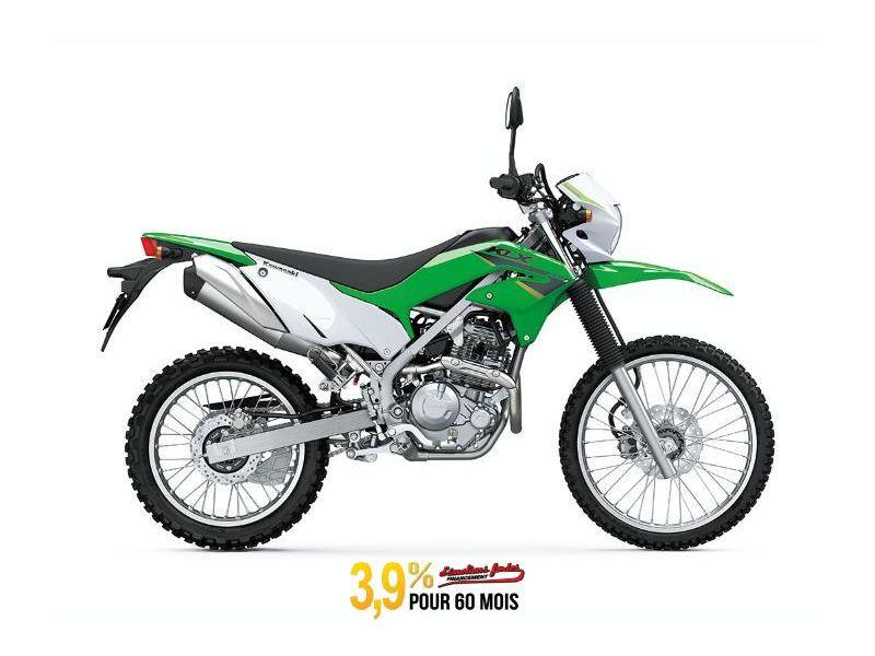 MSU-2022KLX230GNFN Neuf KAWASAKI KLX230 S 2022 a vendre 1