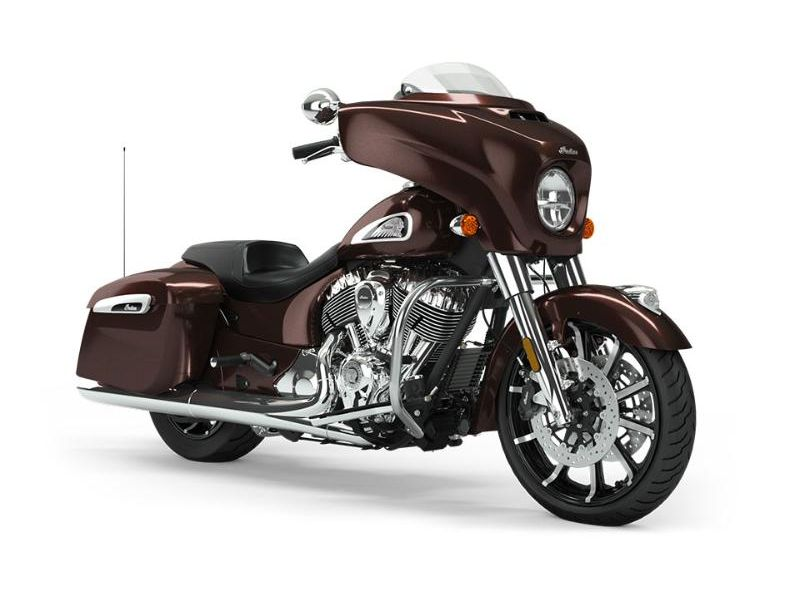 MSU-2019N19TCAAACD Neuf INDIAN CHIEFTAIN LIMITED DARK WALNUT 2019 a vendre 1