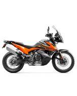 MSU-2021F9775U5 Neuf KTM 890 ADVENTURE 2021 a vendre 1