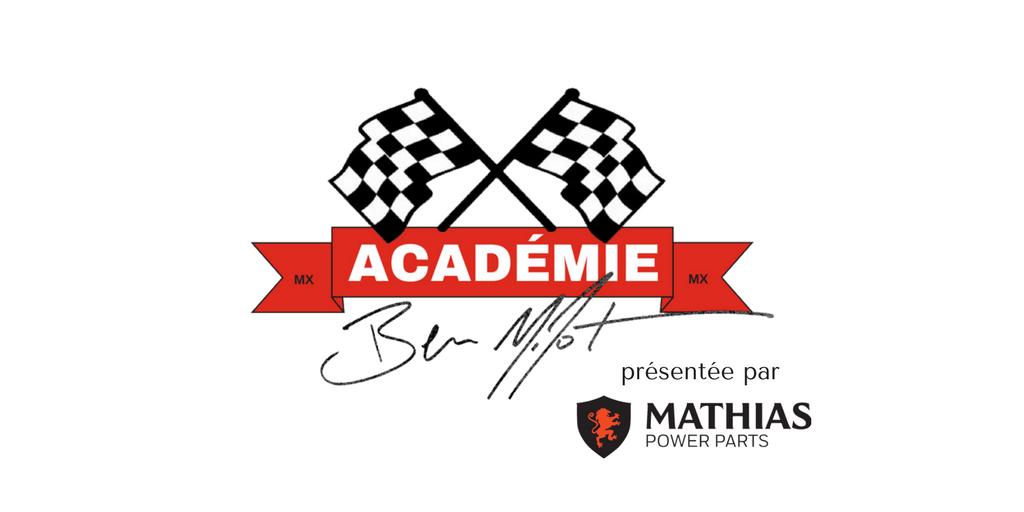 L'Académie Ben Milot